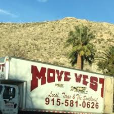 moving companies el paso tx. Modren Companies Photo Of Move West Moving Company  El Paso TX United States Beautiful Throughout Companies Paso Tx