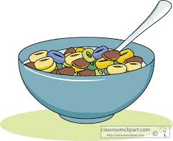 bowl of cereal clipart. Wonderful Clipart Chex Cereal Clipart 1 Throughout Bowl Of A