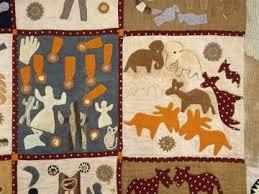 Pictorial quilt | Museum of Fine Arts, Boston & Next Slide Adamdwight.com