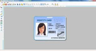 Business - Wonderful Easy Visiting Fabricate Id software Cards Software Print Label Photo To