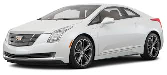 Amazon.com: 2016 Cadillac ELR Reviews, Images, and Specs: Vehicles