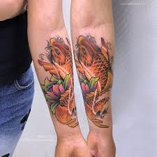 значение татуировки карп обозначение тату карп что значит