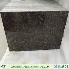 building material indian natural stone tan brown granite slabs for tiles countertops wall tiles flooring vanity top