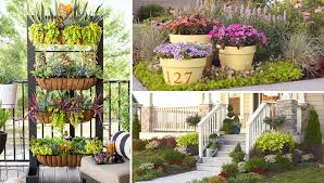 Small Picture 20 Creative Garden Ideas and Landscaping Tips