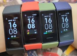 Low-cost <b>Redmi Band</b> fitness tracker to be released in Europe as the ...