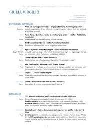 0 ratings0% found this document useful (0 votes). Giulia Virgilio Curriculum Vitae By Giulia Virgilio Issuu