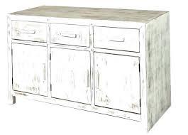How To Whitewash Furniture Whitewashed