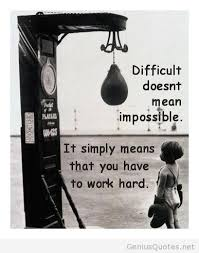 Quotes About Success And Hard Work Delectable Cute Hard Work