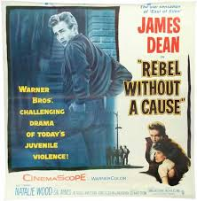 rebel out a cause directed by nicholas ray warner bros  rebel out a cause analysis dramatica