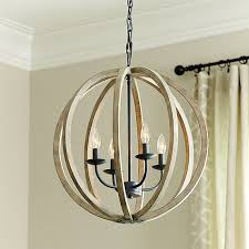 wood orb lighting orb chandeliers home depot hanging wooden with 4 neon lamp jpg light design