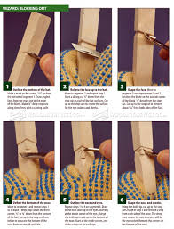 Step By Step Wood Carving Patterns