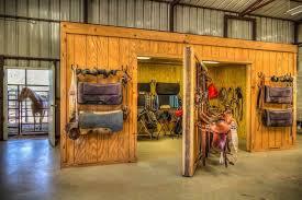 revolving saddle rack wall