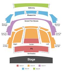 2 Tickets Ballet San Antonio The Nutcracker 12 6 19 San Antonio Tx