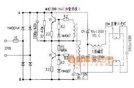 electronic choke circuit diagram for 36w tube light electronic fluorescent lamp ballast warisan lighting on electronic choke circuit diagram for 36w tube light