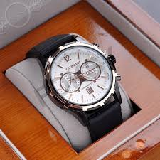 online get cheap deluxe watches aliexpress com alibaba group luxury curren brand homens quartz gold watches deluxe men silicone band watches male wristwatches casual watch