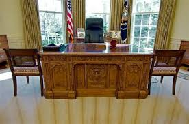 oval office chair. Oval Office Desk Chair. The Resolute Chair