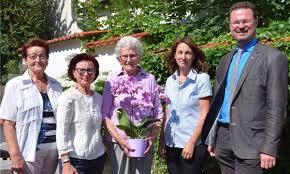 Zum 90. Geburtstag auf die Kirwa - Region Amberg - Nachrichten -  Mittelbayerische