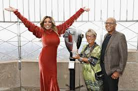 What is Wendy Williams' net worth?