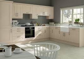 best er arlington beige kitchen doors