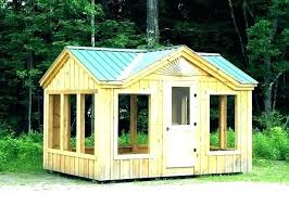 beautiful screen house plans or wooden kits room kit for rv