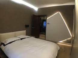 Camera Da Letto Beige E Marrone : Progetto a londra kensington arredare casa in bianco e beige