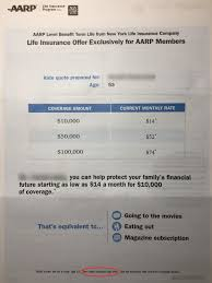 Aarp New York Life Insurance Review A Good Option For