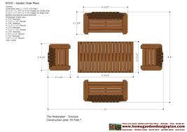 Best 25 Modern Adirondack Chairs Ideas On Pinterest  Wooden Outdoor Furniture Plans Free Download