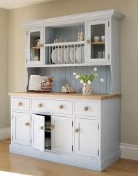 White Kitchen Dresser Unit Dresser With Hutch Contemporary Bedroom