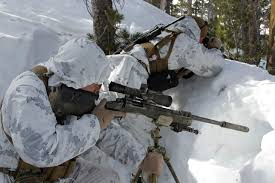 Marines Scout Sniper Requirements United States Marine Corps Scout Sniper Wikiwand