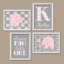 Canvas Prints For Baby Room