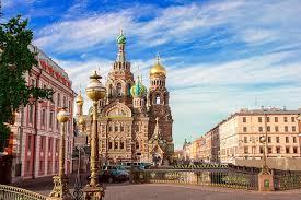 Petersburg, city and port, extreme northwestern russia. Stadtrundfahrt In Sankt Petersburg An Einem Tag St Petersburg 2021