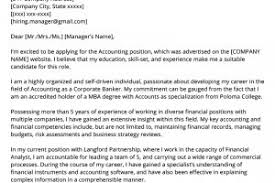 How To Write A Cover Letter For Ngo Job Application Write