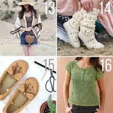 All Free Crochet Patterns Custom Design