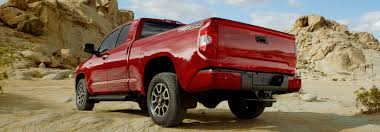 Tundra Bed Size Chart What Are The Cabin Cargo Bed Size Options For The 2019