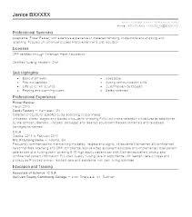 Warehouse Resume Format Mesmerizing Picker Packer Resume Netdoma