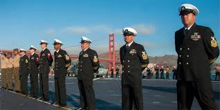Hooyah Navy Week To Come To The Valley