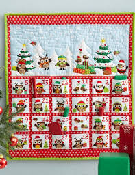 Countdown to Christmas | How to Sew & Countdown to Christmas Adamdwight.com