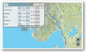 Trip Charge Calculator A Better Routeplanner