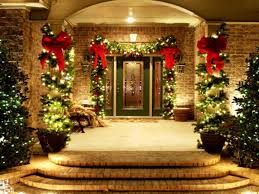 simple christmas lights ideas outdoor. Interesting Simple Love The Wrapped Columns Simple Christmas Light Ideas  Google Search To Simple Lights Ideas Outdoor