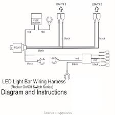 how to wire multiple light bars popular wiring diagram led light how to wire multiple led light bars wiring diagram led light switch print