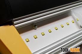 big ass light led garage lighting