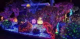Christmas Light Displays Washington State Kingston Cove Christmas Lights Up The Waterfront Kitsap