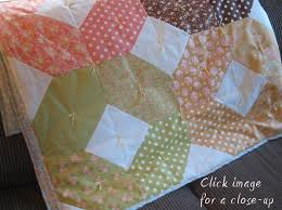 How to Tie a Quilt | Quilting in the Rain & The 5 steps below illustrate the basics of tying and should be done after  basting your quilt: Adamdwight.com