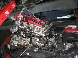 the most informative engine removal how to ever yes i pulled the tranny and everything made life easier putting it back in