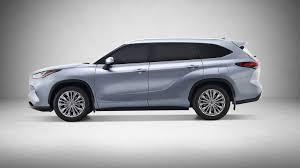 2020 Toyota Highlander Vs Explorer Pilot Traverse And
