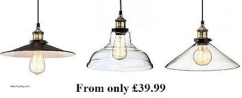 pendant light vintage pendant lighting uk best of vintage style glass pendant lights from