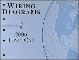 2006 lincoln town car wiring diagram 2006 auto wiring diagram 2006 lincoln town car original wiring diagrams on 2006 lincoln town car wiring diagram