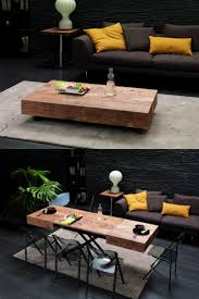 Best 25+ Convertible coffee table ideas on Pinterest | Magic j ...