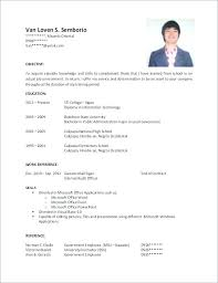 Example Of Resume Objectives Inspiration Sample Resume Objective Statements For Administrative Assistant The