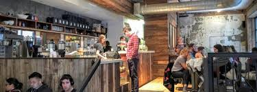 And also, the service was wonderful and the staff was very polite. Elixr Coffee Roasters Coffee Shop In Rittenhouse Square